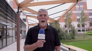 Mark Richards Interview at Global Software Architecture Summit