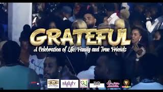 Dancehall Gone Viral Presents GRATEFUL NYC TUN UP MAY 18