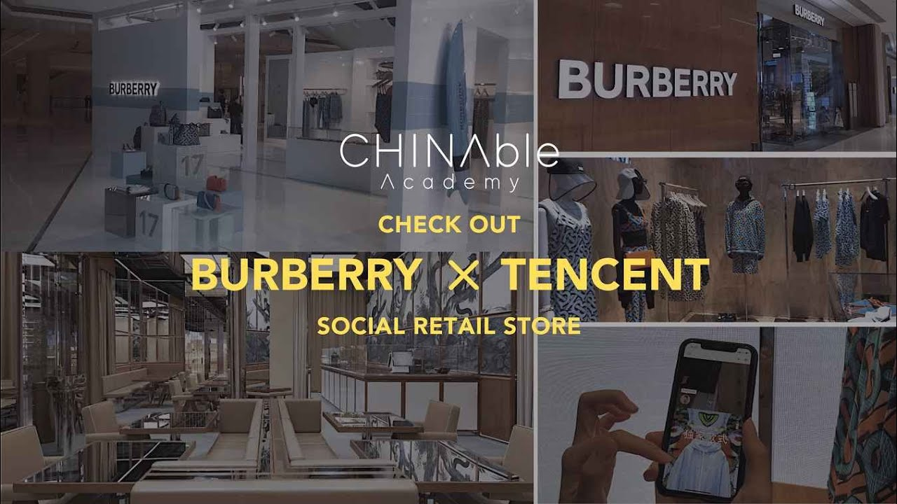 A new new-retail model for luxury brands - Pop-up store