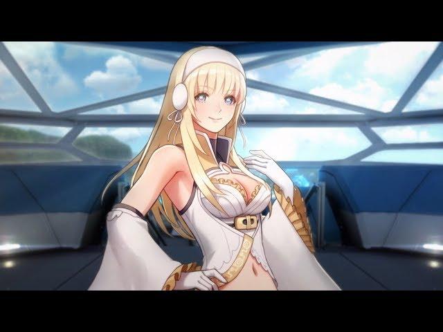 『スターオーシャン:アナムネシス -Twin Eclipse-』キャラクタープロモーションPV イヴリーシュ篇