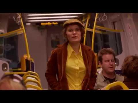 Kelly Menhennett - Heart Beat Beat (Official Music Video)