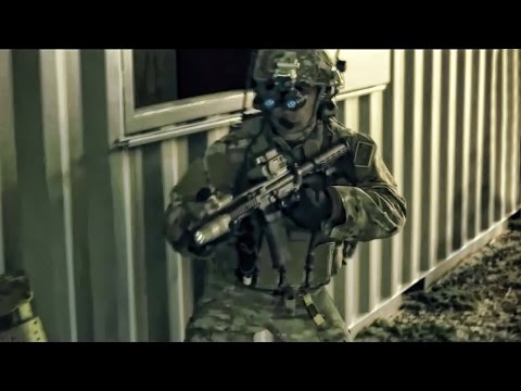 Air Force Special Operations Command • 24 Hours In AFSOC