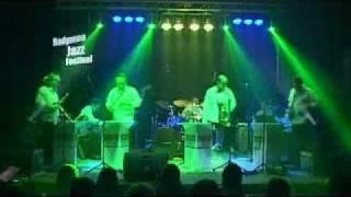 COCO DIXIE - Royal Garden Blues