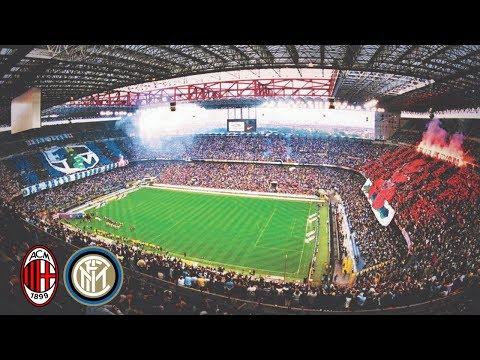 Derby Della Madonnina : AC Milan - Inter