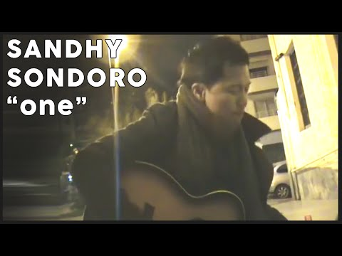 Download lagu terbaru U2 One (Sandhy Sondoro) Mp3