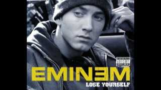 Eminem - Lose Yourself - Instrumental [HQ]