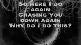 Three days grace - Over and over (with lyrics)