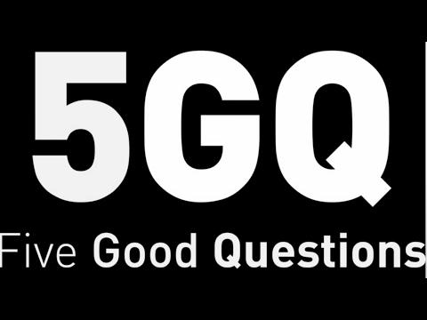 5GQ: Erik Kobayashi-Solomon - The Intelligent Options Investor