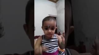 Video Baby singing Malayalam melody song download MP3, 3GP, MP4, WEBM, AVI, FLV Juli 2018