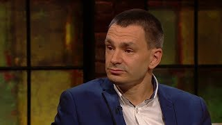 Jim Varny on the odds of the Thai cave rescue succeeding | The Late Late Show | RTÉ One