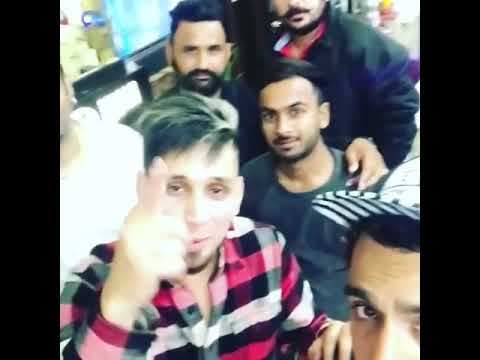 Kambi    yellow rang    live with friends