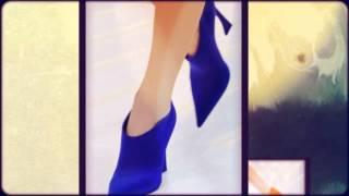 Лучшая обувь с модных показов в Париже!(Еще больше видео на сайте - http://modneys.ru/ вКонтакте - http://vk.com/modneys Твиттер - https://twitter.com/Modneys Фейсбук - http://bit.ly/Modney..., 2014-07-16T17:24:52.000Z)
