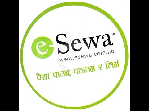 Load Fund on eSewa using mobile Banking application
