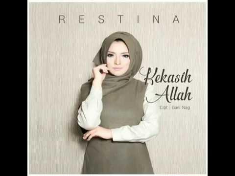 Restina - Kekasih Allah ( Official Music Video )