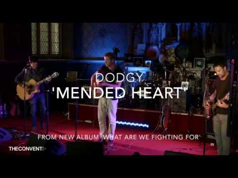 Dodgy -  'Mended Heart' [Live at The Convent 2016]