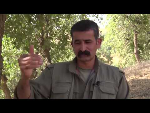 PJAK Commander discusses Yarsani/Ahl-e Haqq Kurds in Feylî/Kelhurî dialect (Îlam/Kirmaşan)