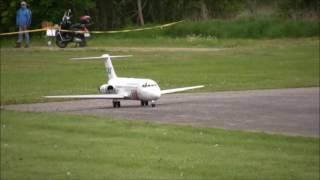 Video Aviones Remotos MD 80/81/82  y DC-9 en Escala. download MP3, 3GP, MP4, WEBM, AVI, FLV Juni 2018