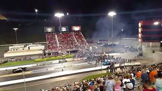 Chief wins Street Outlaws in Bristol
