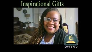 WYTV7 What's Your Story Inspirational Gifts