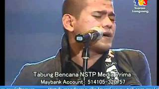 Video Azlan & The Typewriter - Jeritan Batinku (Live @ Fuhhh! Istimewa Akustika Amal - Al-Taqwa) download MP3, 3GP, MP4, WEBM, AVI, FLV Juli 2018