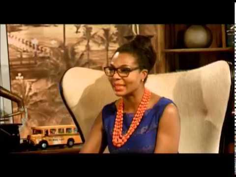 Late Night With Nike Oshinowo Episode 1 - Up NEPA