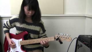 Sanae Kitano - Jeff