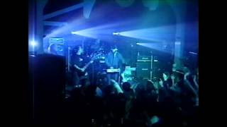 A Flock Of Seagulls - Space Age Love Song (Live)