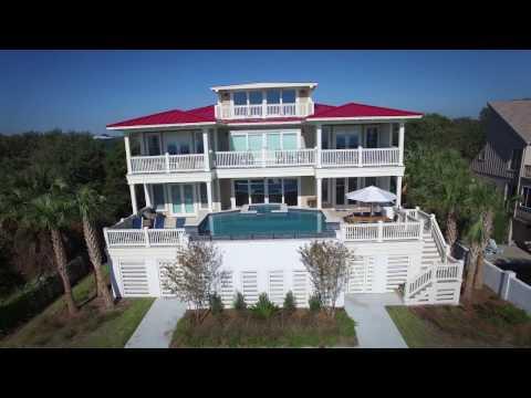 3502 Palm Boulevard - Isle of Palms, South Carolina