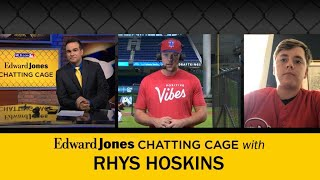 Chatting Cage: Hoskins answers fans' questions