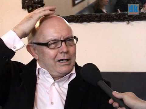 Falco-Manager Horst Bork über seine Biografie  Nur die ungeschminkte Wahrheit