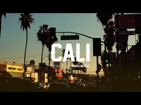 Cali - Instrumental (Prod by Parabellum Beats) *SOLD*