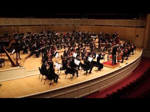Danzón No. 2 by Arturo Márquez (The Harker School Orchestra)