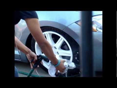 Chino's 4g Car Wash