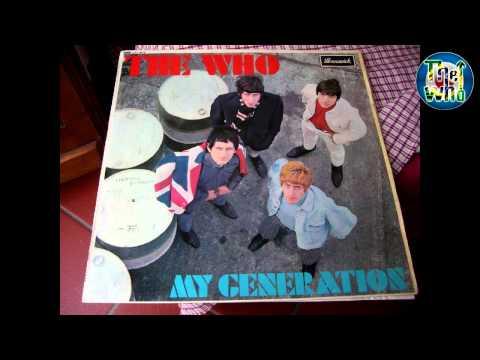 The Who - Its not true - (Legenda PT-BR)