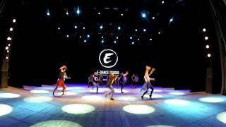 Съемки Mango crew   Закулисье отчетного концерта E-dance studio