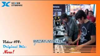 yozar.remixer - Now! (Original Mix)