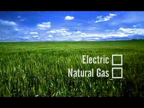 NW Natural Gas TV spot