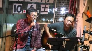 2012/10/06 拓郎age@長野市 第1回「拓郎ナイト」より。ヒロムちゃんです...
