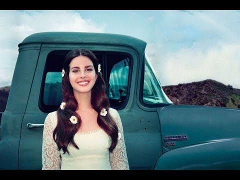 Lana Del Rey - 13 Beaches (Instrumental)