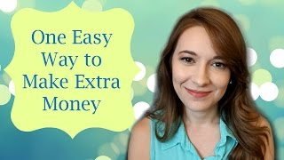 One Easy Way to Make Extra Money: How to Make Over $2,500 With One App