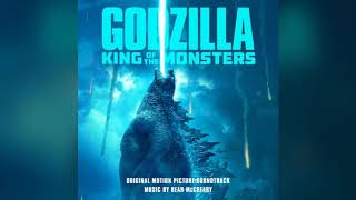 Godzilla's Theme | Godzilla: King of the Monsters OST