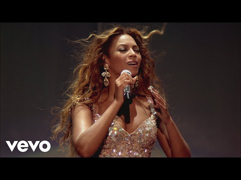 Beyoncé - Listen (From the Motion Picture