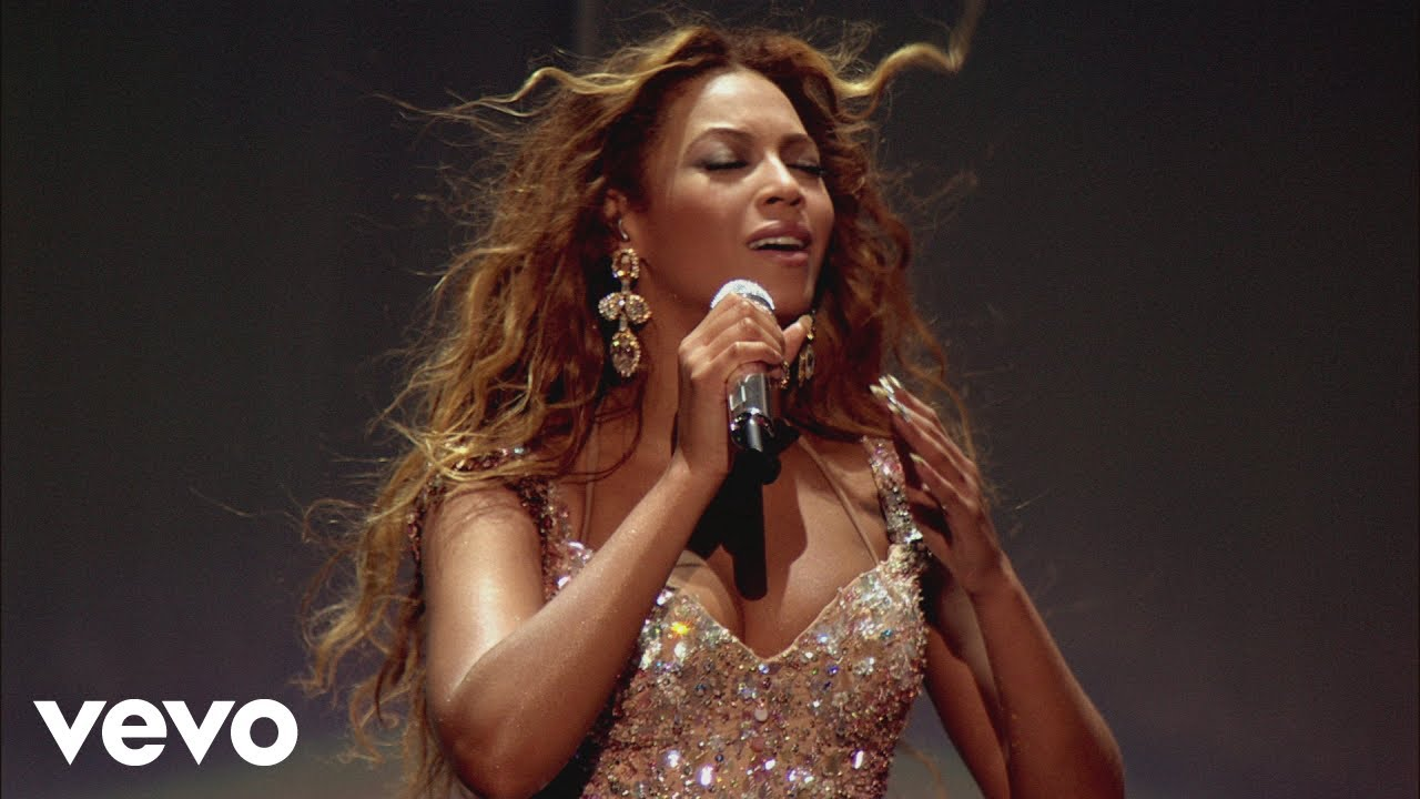 "Beyoncé - Listen (From the Motion Picture ""Dreamgirls"") (Live - PCM Stereo Version)"