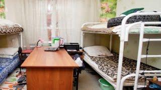 Плата за студенческие общежития. Утро с Губернией. GuberniaTV