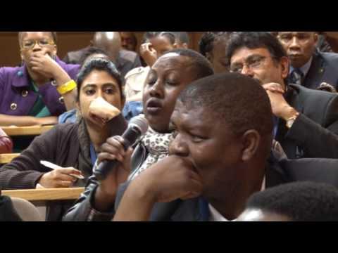 WSG & TMF Africa Day Part 2