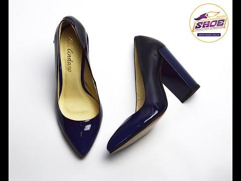 Туфли на платформе 210 фото модной женской обуви на