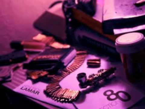 Kendrick Lamar - ADHD (Chopped & Screwed by Slim K)(Download inside)