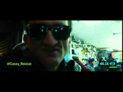 Casey Neistat cameo in Nerve movie