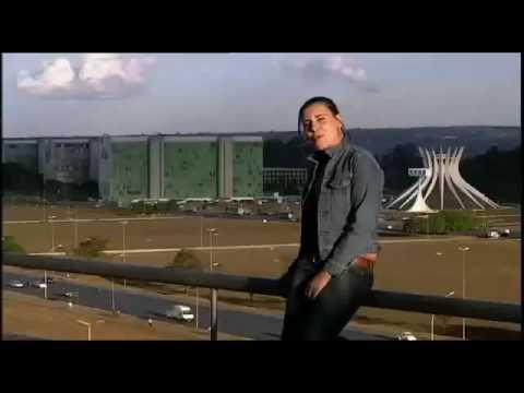 Dreamspaces - Brasilia ( Featuring Justine Frischmann )