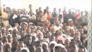An Ethiopia poet Against Ethiopian Muslim Ahbash